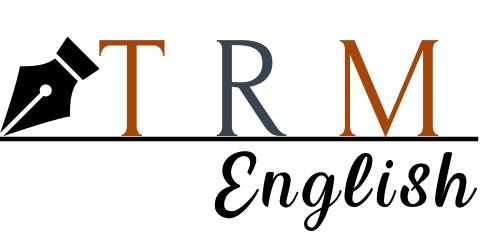 TRM English